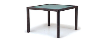 Barcelona Dining Table 100x100