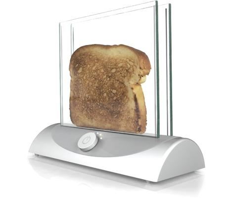 Contemporary Toaster