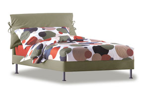 Contemporary Beds..By Flou