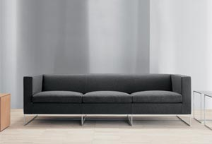 Sofas..By Minotti :  sofas designer modern minotti
