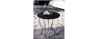 Amis Small Table by Antonello Italia
