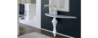 Bloom Console by Antonello Italia
