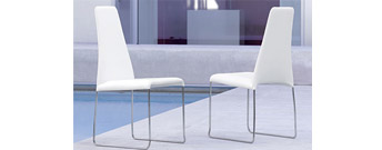 Clara Chair by Antonello Italia