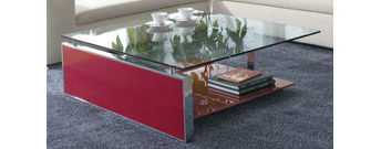Fan Small Table by Antonello Italia
