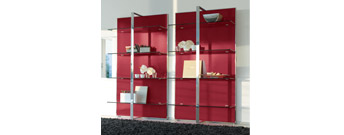 GIL Bookcase by Antonello Italia