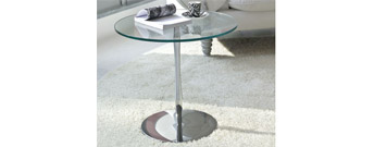 Mir Small Table by Antonello Italia