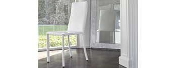Nicole Chair by Antonello Italia