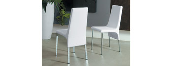 Paola Chair by Antonello Italia