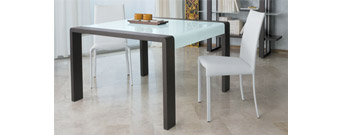 Party 120 Table by Antonello Italia