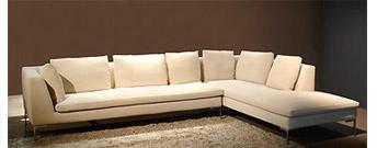 Charles sofa From B&B Italia
