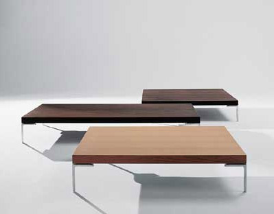 Charles Coffee Table By B B Italia From Contemporary Home