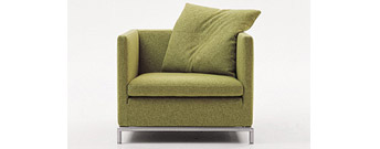 George Narrow Armchair