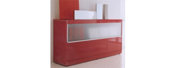 Leonardo Sideboard by Bellato