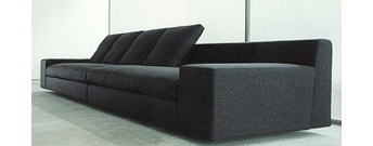 Mister Sofa by Cassina
