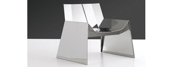 Alaska Chair by Cattelan Italia