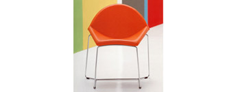 Giada Chair by Cattelan Italia