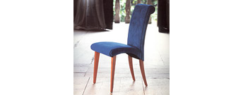 Lulu Chair by Cattelan Italia