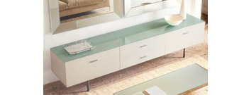 Madison Sideboard by Cattelan Italia