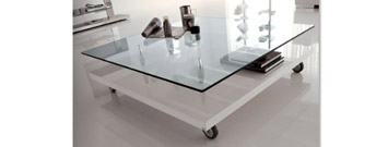 Parsifal Coffee Table by Cattelan Italia