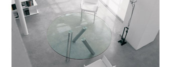 Ray Round Table by Cattelan Italia