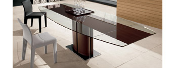 Rodeo Drive Extendable Table by Cattelan Italia