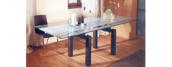 Smart Table by Cattelan Italia