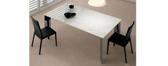 Zenith Table by Cattelan Italia