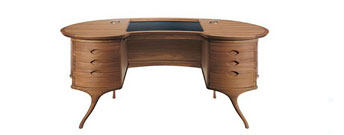 Big Bean Desk by Ceccotti