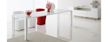 Princess Extendable Table by Compar