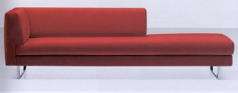Xelle Sofa by Cristian
