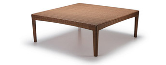 Panama coffee table by Dedon