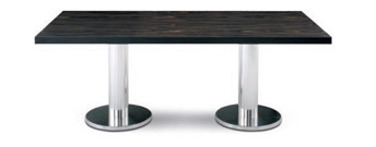 Neolitico Table by Edra