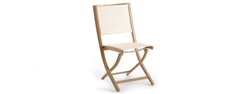 Premiere Folding Side Chair
