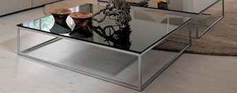 Shanghai Coffee Table by FEG