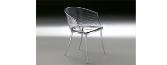 Dandy Chair by Fiam Italia
