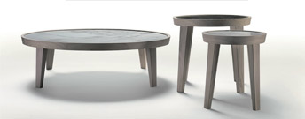 Didia Table by Flexform