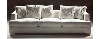 Eros Sofa by Flexform