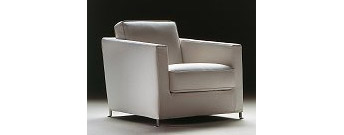 Greta Armchair by Flexform