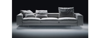 Lightpiece Sofa by Flexform