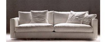 Magnum Sofa by Flexform