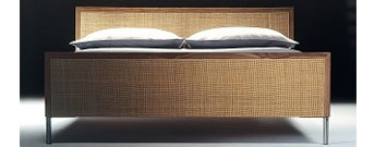 Piano Bed by Flexform