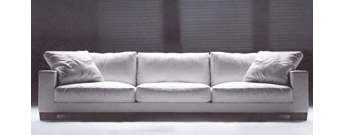 Status Sofa by Flexform