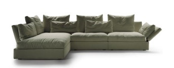 Sunny Sofa by Flexform