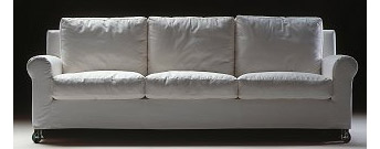 Ugomaria Sofa Bed by Flexform