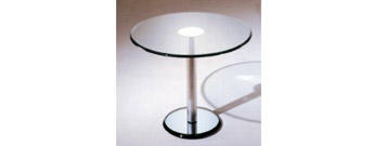 Colonna Coffee Table by Gallotti & Radice
