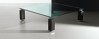 Max Coffee Table by Gallotti & Radice