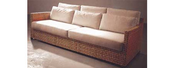 Paola Navone Sofa by Gervasoni