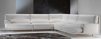 Boss Sofa by Giovannetti