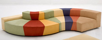 Multilove Modular Sofa 05 by Giovannetti