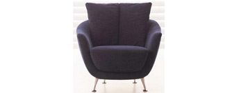 Coco Armchair from Kappa